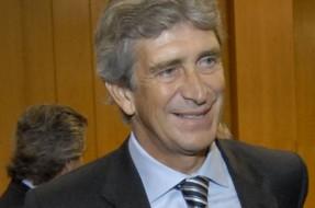 Manuel Pellegrini   Wikimedia Commons