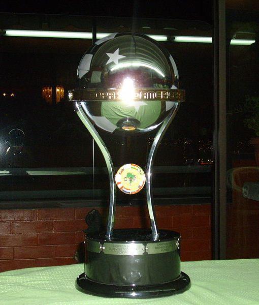 Copa Sudamericana   Wikimedia Commons