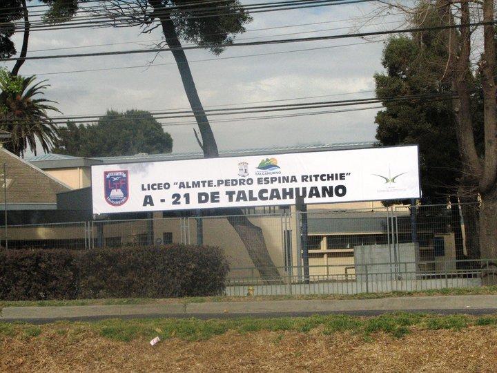 Liceo A-21 Talcahuano | Facebook Oficial