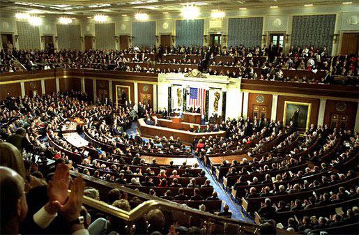 Congreso de EEUU | White House