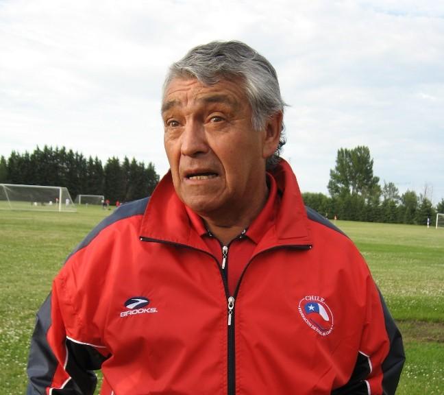 José Sulantay