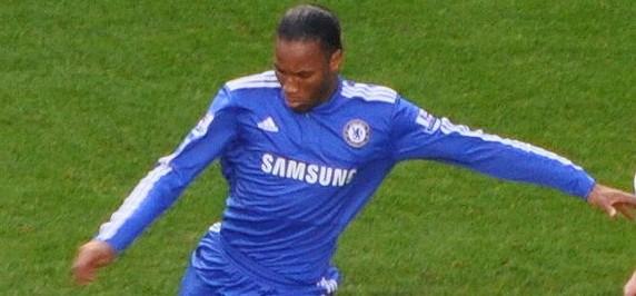 Didier Drogba | Wikimedia (cc)