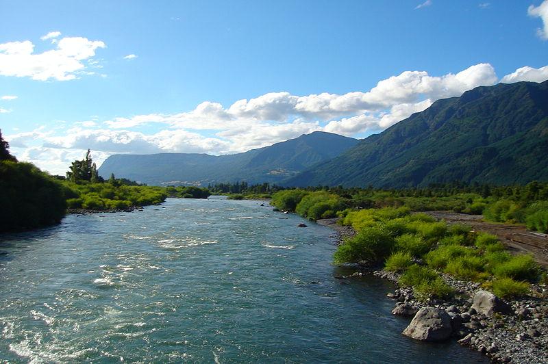 Río Trancura | Wikimedia (cc)