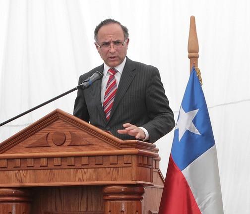 Teodoro Ribera, exministro de Justicia