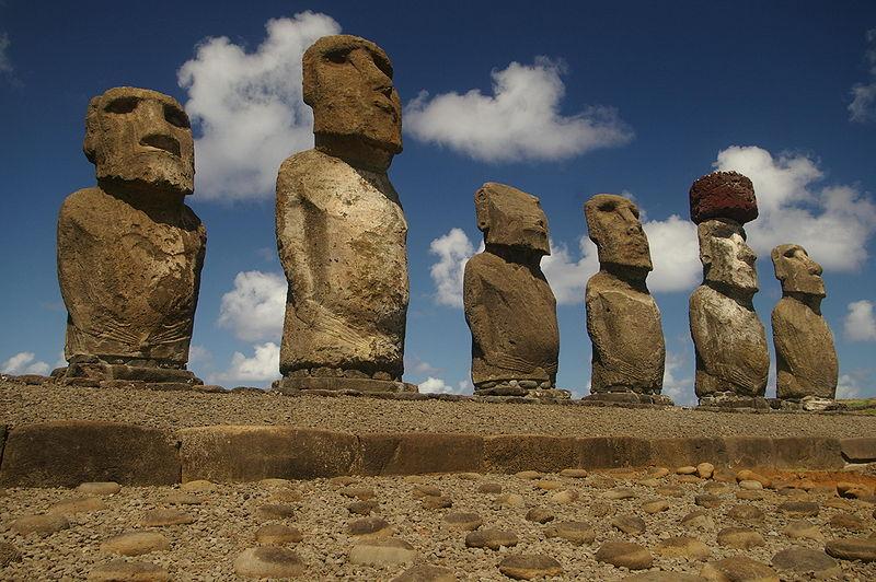 Rapa Nui | Rivi en Wikipedia (CC)