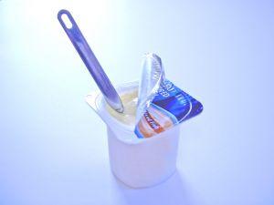 Yogurt   LotusHead en Sxc.hu