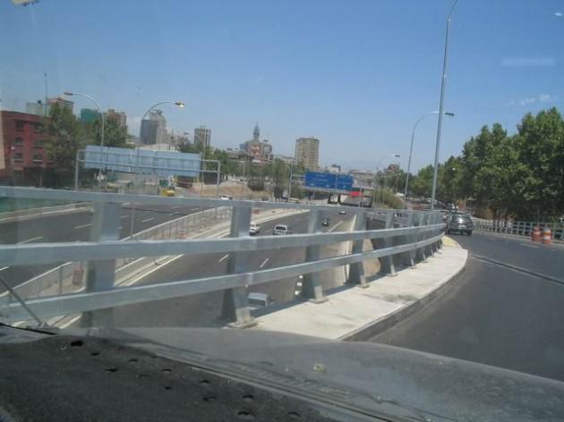 Autopista Central | Wikipedia (cc)