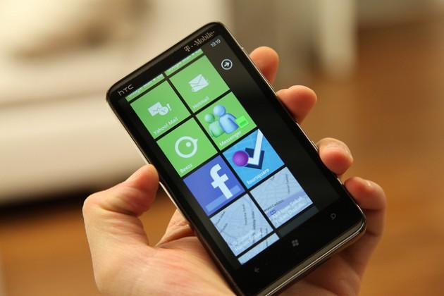 Smartphone | okalkavan CC en Flickr