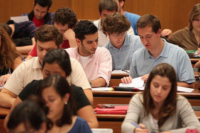 Universidad de Navarra en Flickr