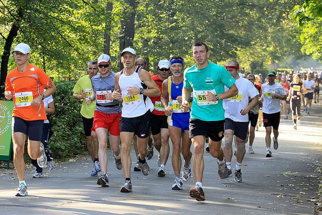 Actividad física|PolandMFA Flickr (CC)