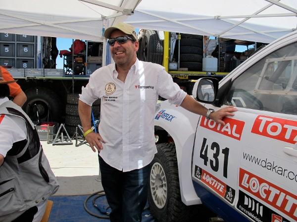Raúl Dagnino | Comunicado de Prensa