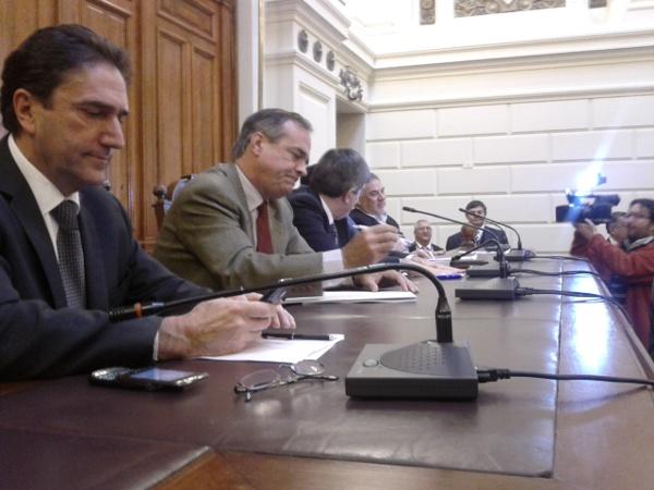 Archivo | Nelson Oteíza (RBB)