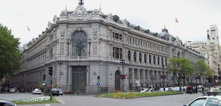 Banco de España    Luis García (cc)