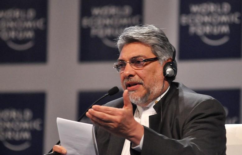 World Economic Forum en Flickr (cc)