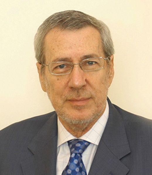 Alberto Van Klaveren | Wikimedia Commons