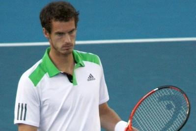 Andy Murray | Wikimedia (Cc)