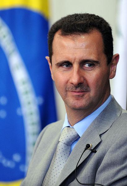 Bashar al Asad   Wikipedia