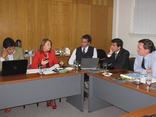Comunicaciones IM Antofagasta
