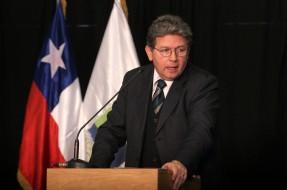 Héctor Gaete | Comunicado de prensa