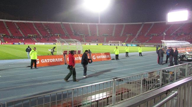 Estadio Nacional   Simón Collado
