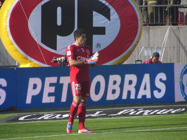 Herrera en el Nacional | Simón Collado