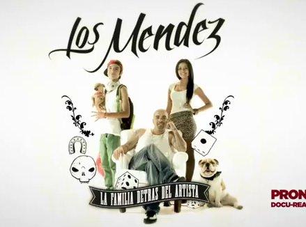 Los Méndez | TVN