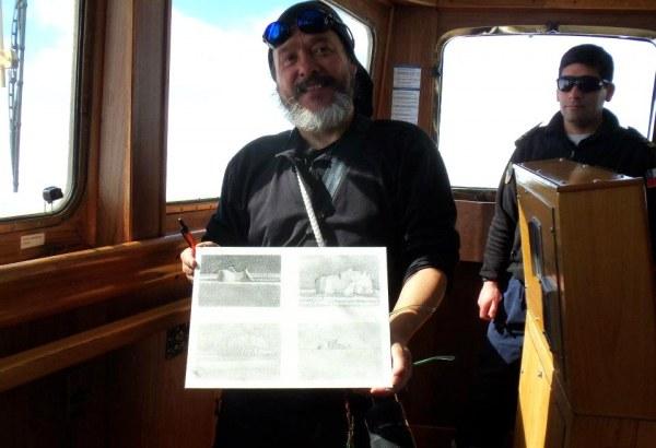 Prensa Antartica