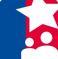 Logo ChileAtiende en Twitter
