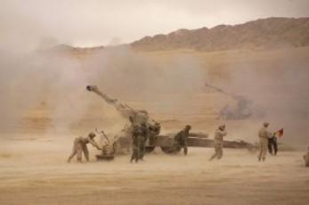 De Contexto – Ejercicios militares   Ejército de Chile en Flick