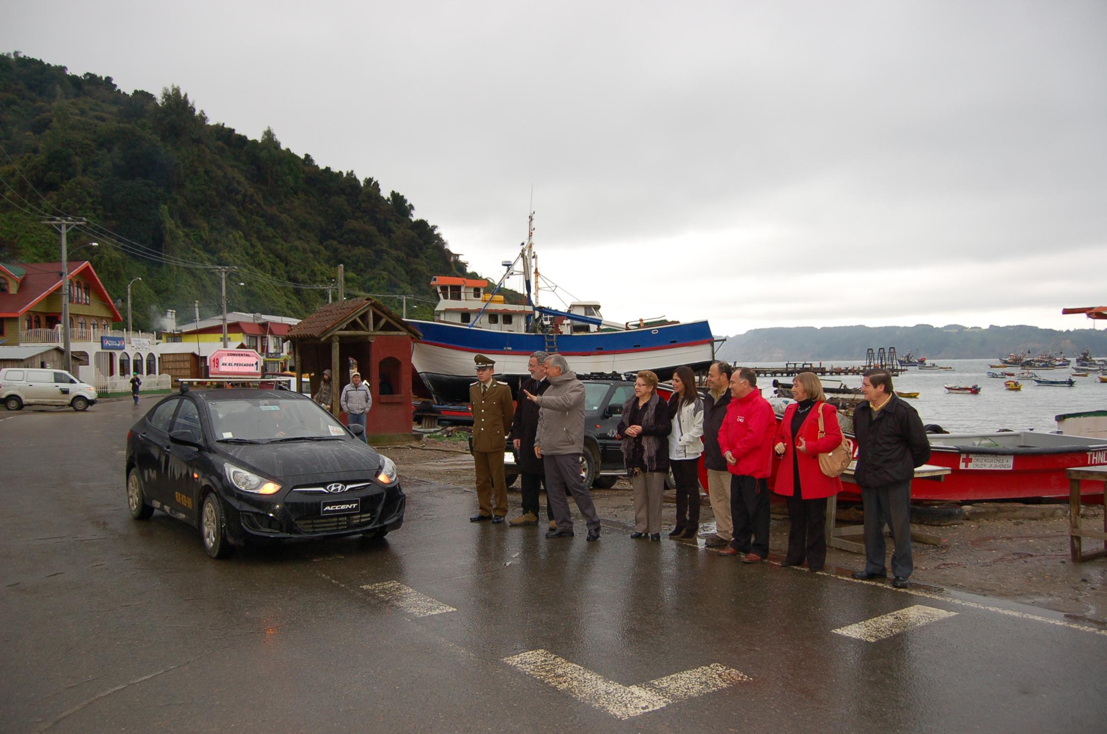 Caleta Tumbes | Municipalidad de Talcahuano