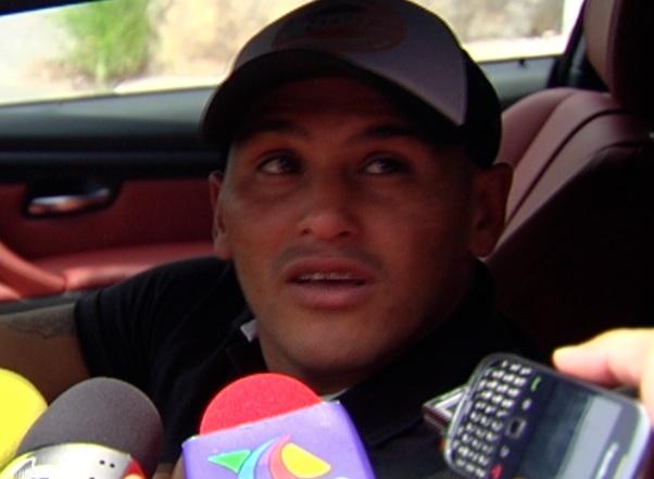 Daniel Soto (Especial para BBCL)
