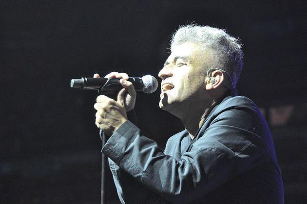 Jorge González | Wikimedia Commons