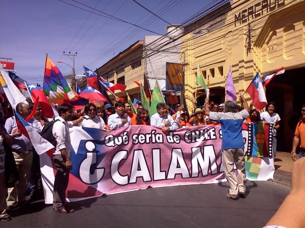 Última marcha Ciudadana-Alexis Ubilla | @AlexisUbilla