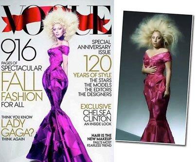 Vogue (C)