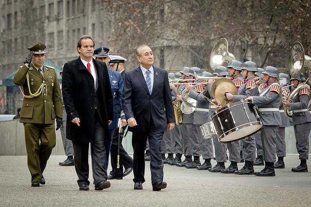 Archivo | Ministerio de Defensa Nacional
