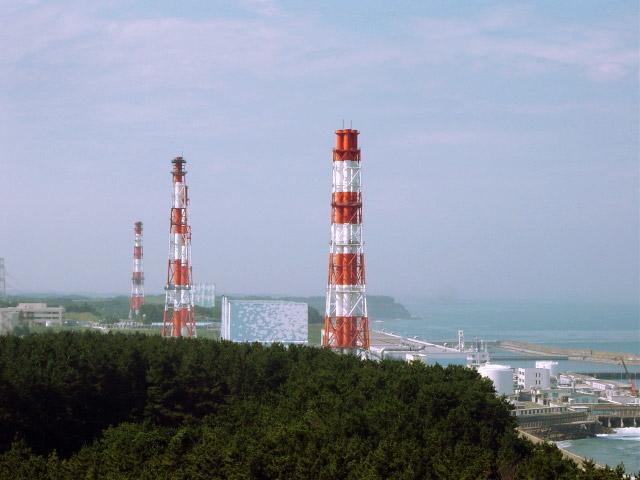 Central Fukushima I | Wikimedia Commons