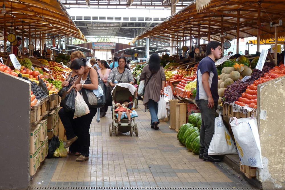 Feria Pinto | Luis Vergara (RBB)