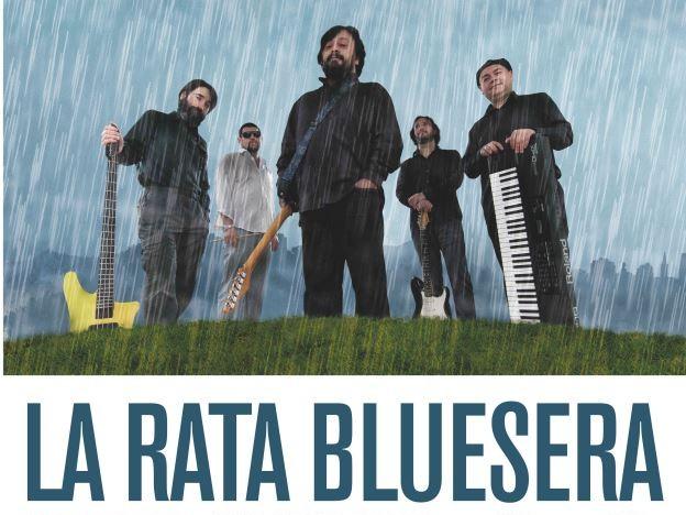 La Rata Bluesera en Facebook