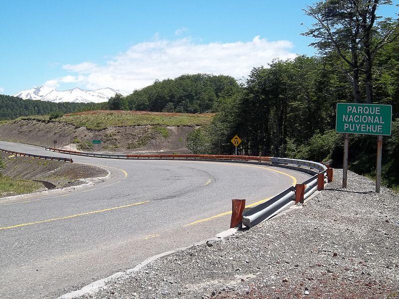 Ruta 215 | Wikimedia Commons