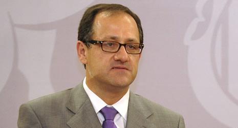 Harald Beyer   Presidencia de la República