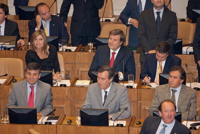 Congreso Nacional de Chile (CC)