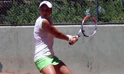 Federación de Tenis (C)