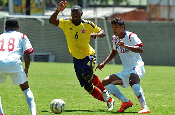 Colombia Sub 20: Colombia Entregó Su Lista De Jugadores Para El