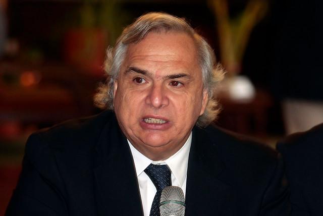 Víctor Salazar   Agencia UNO