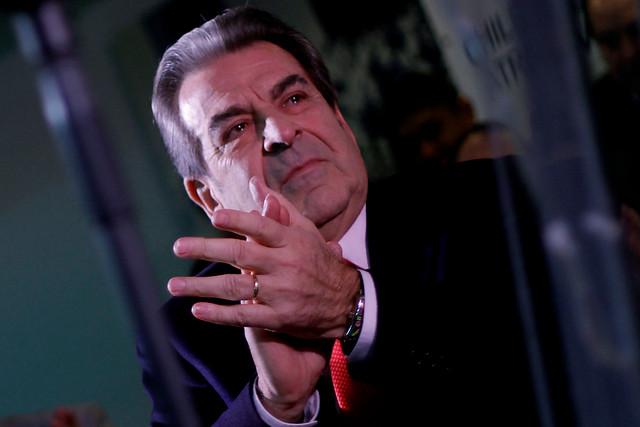 Víctor Pérez   Agencia Uno