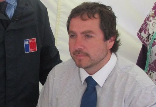 Henry Azurmendi   www.gob.cl