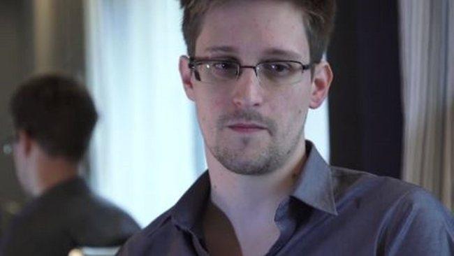 Edward Snowden | The Guardian