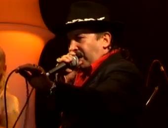 Antonio Ríos | CumbiaTube (YouTube)