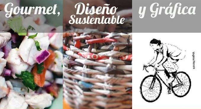 Feria Gourmet en Facebook