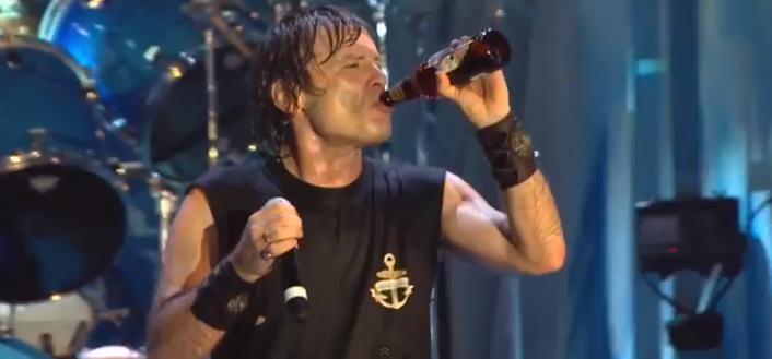 Iron Maiden | Rock in Rio 2013